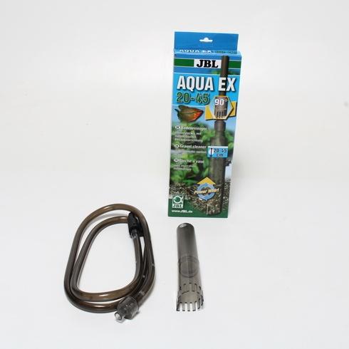 Odkalovač dna JBL AquaEx Set