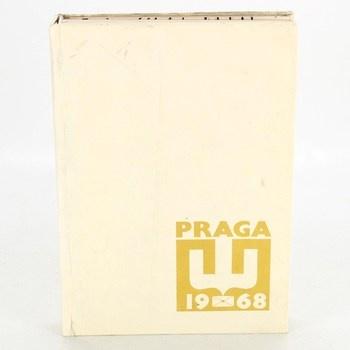 Kolektiv autorů: Světová výstava poštovních známek Praga…