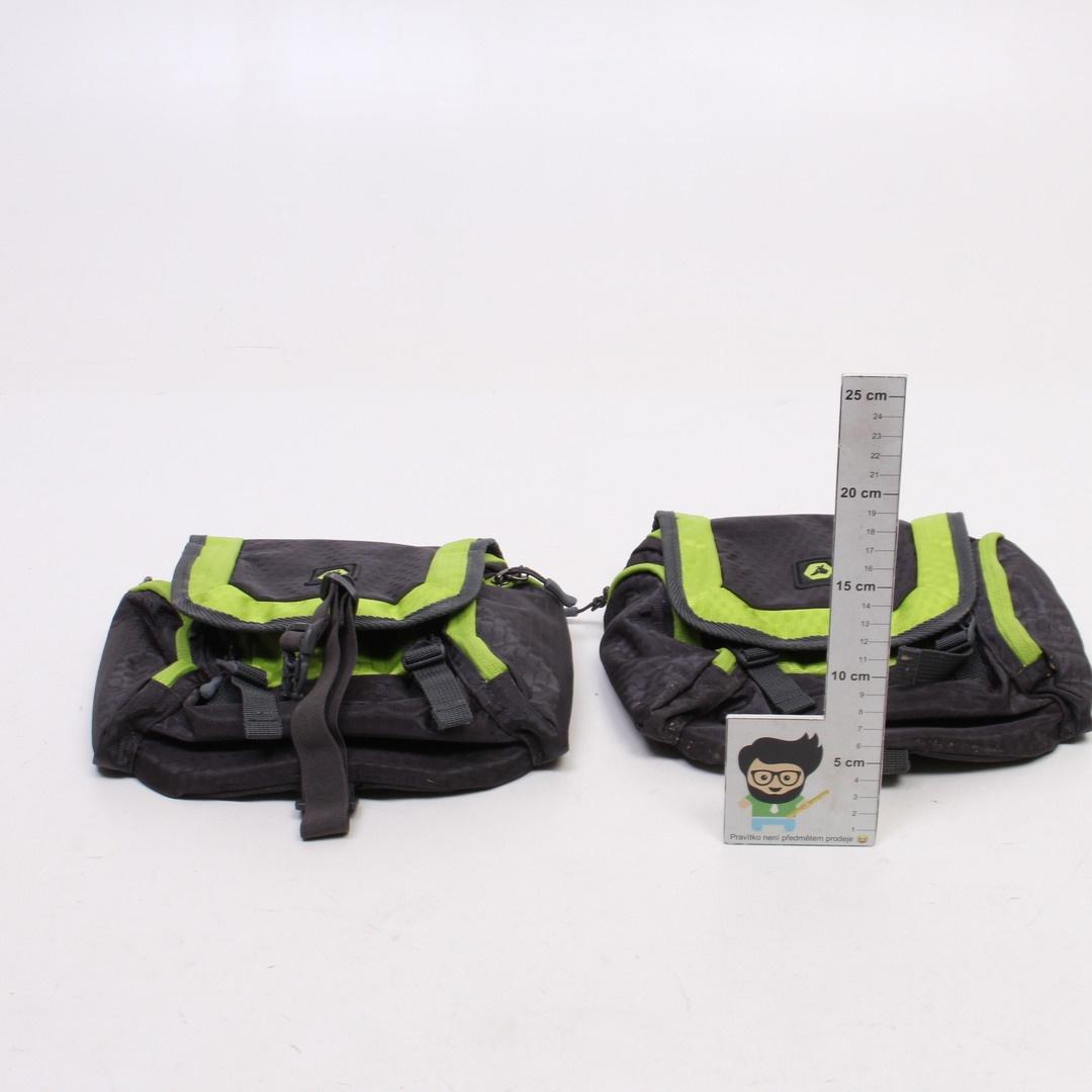 Brašničky na postroj EQdog Flex Pack
