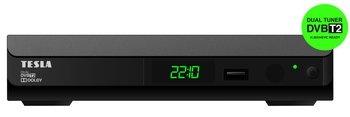 DVB-T2 přijímač Tesla Duplex T2