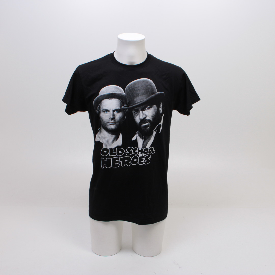 Klasické pánské tričko Bud Spencer Official