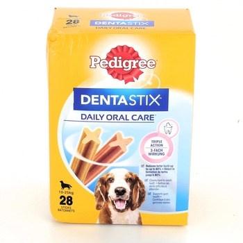 Žvýkací snack Pedigree Denta Stix
