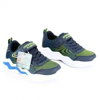Chlapecká obuv Skechers 400125L