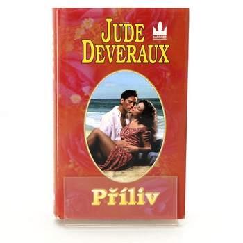 Kniha Jude Deveraux: Příliv