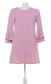 Dámské elegantní šaty Miss Selfridge fialové