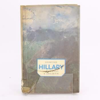 Kniha Od oceánu k oblakům Edmund Hillary