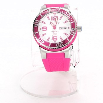 Dámské hodinky Jet Set J55454-166