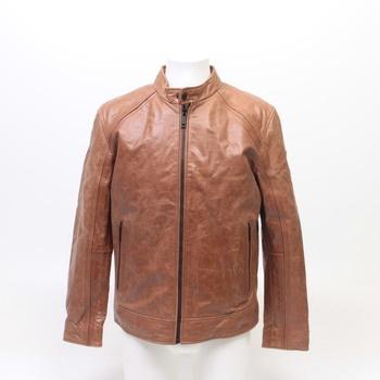 Pánská kožená bunda STRELLSON 110077