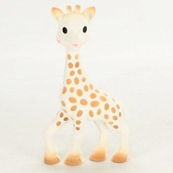Gumová žirafa pro kojence Vulli 516910 0+