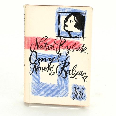Natan Rybak: Omyl Honoré de Balzaca