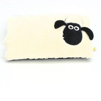 Plyšový polštář ovečka Nici 33337