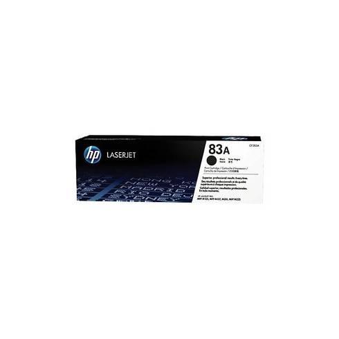 Toner HP CF283A černý 83A