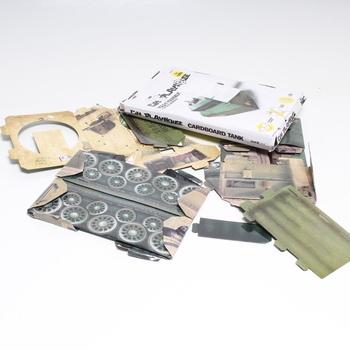Tank na hraní Suck UK SK CARDCATPLAY3