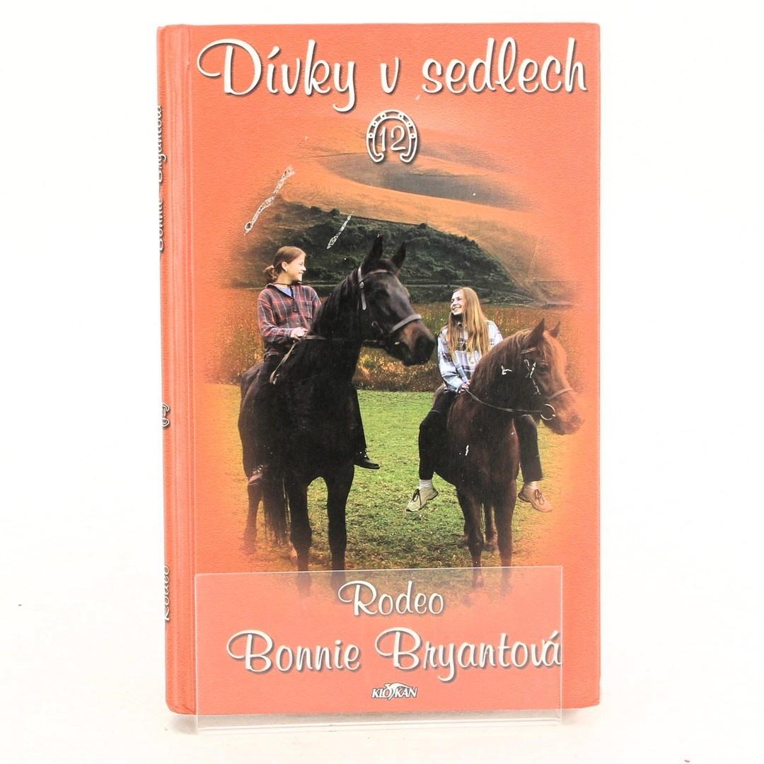 Bonnie Bryant: Dívky v sedlech: Rodeo