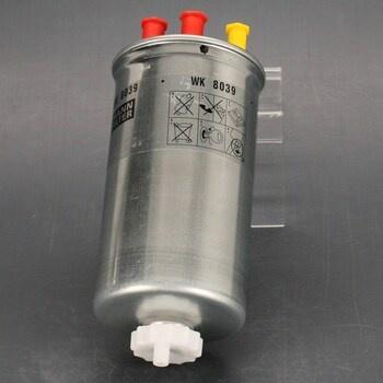 Palivový filtr Mann Filter WK8039