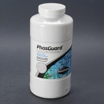 Akvarijní přípravek PhosGuard Seachem