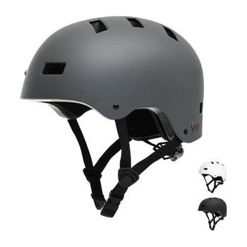 Helma značky Vihir černé barvy