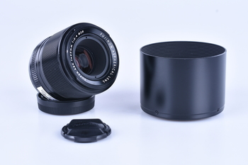 Objektiv Fujifilm XF 60mm f/2,4 R Macro