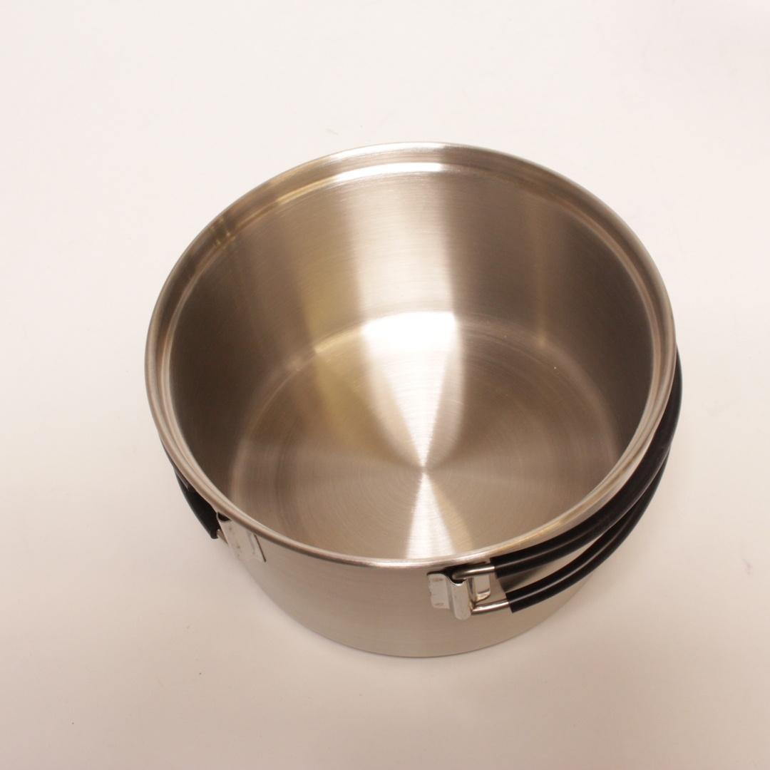 Outdoor nádobí od značky Tatonka