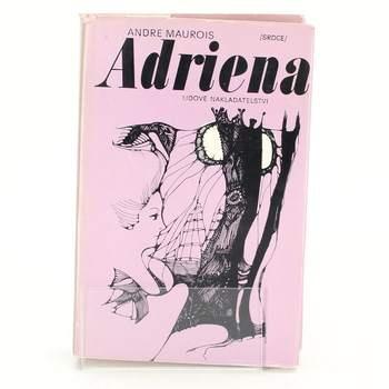 A. Maurois: Adriena aneb život paní de La Fayette
