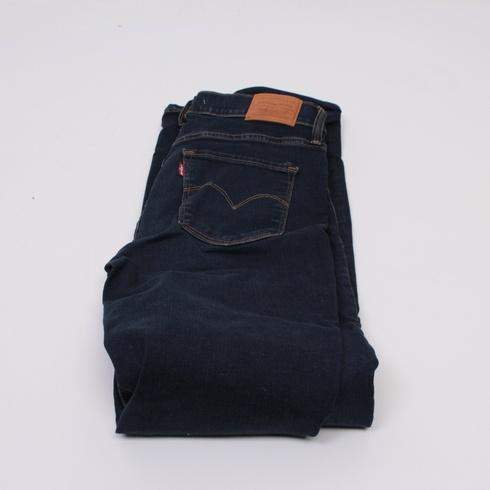 Dámské džíny Levi's 311 Shaping Skinny modré