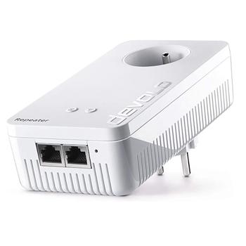 WiFi adaptér devolo 8702 bílý
