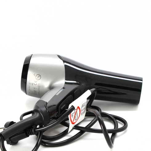 Vysoušeč vlasů Braun HD 780 Senso Dryer