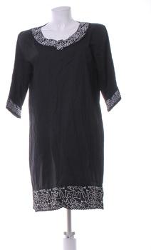 Dámské letní šaty Esmara černé