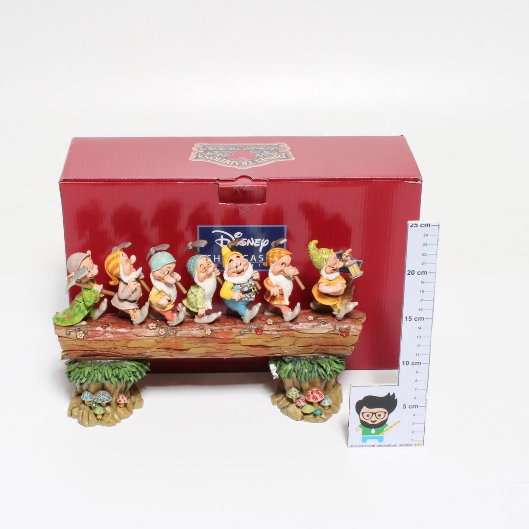 Figurky Disney Showcase Collection trpaslíci