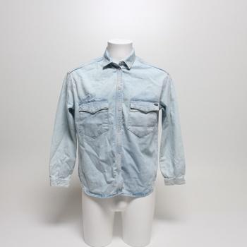 Dámská košile Pepe Jeans DENIM