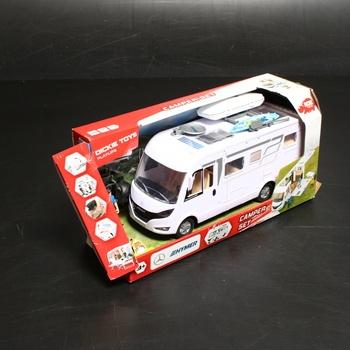 Kempovací vůz Dickie Toys 203836004