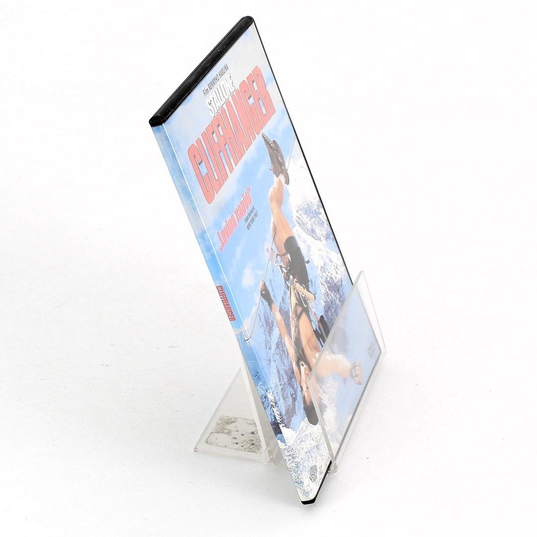 DVD Cliffhanger  - Lavina napětí