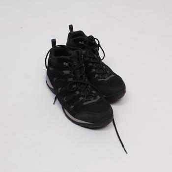 Pánská turistická obuv Columbia Kotníkové