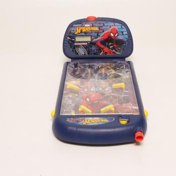 Pinball Spiderman 550117 Marvel