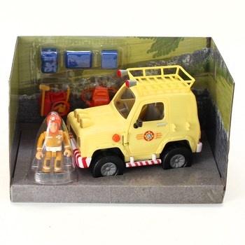 Model auta Simba Toms 4x4