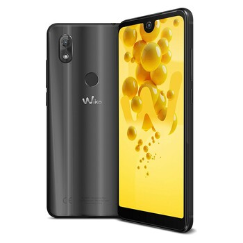 Mobilní telefon Wiko C860