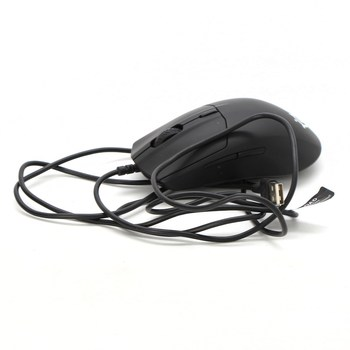 Optická herní myš SteelSeries Rival 500