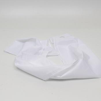 Sprchový závěs Furlinic bílý