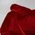 Červená pláštěnka s kápií Funhoo