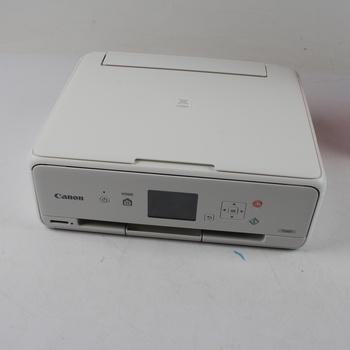 Tiskárna Canon PIXMA TS5051 bílá