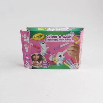 Kreativní sada Crayola 7265 Colour 'n' Wash