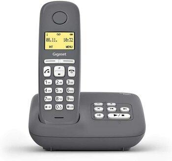 Klávesový telefon Gigaset A280A DECT