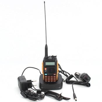 Ruční vysílačka Baofeng GT-3TP