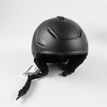 Univerzální helma Uvex Sports černá