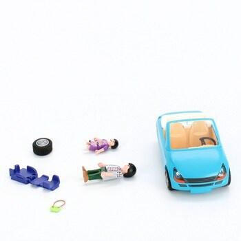 Herní set Playmobil City Life 70285