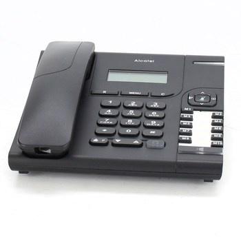 Klasický pevný telefon Alcatel Temporis 580
