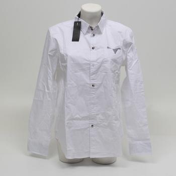 Pánská košile Kuson Classics bílá