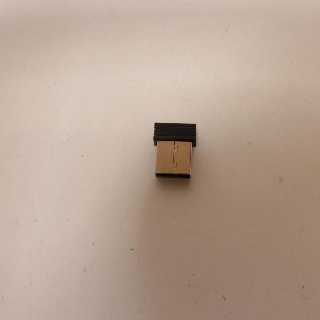 Bezdrátová klávesnice Topelek DE
