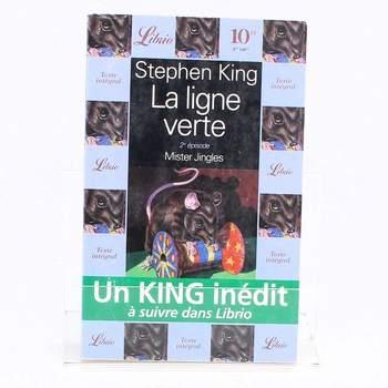 Kniha La ligne verte 2. epizoda