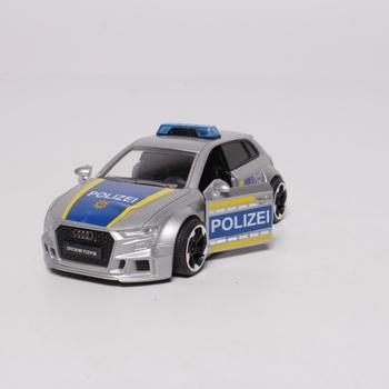 Policejní automobil Dickie Toys